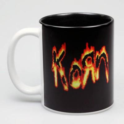 Кружка Korn 1