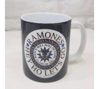 Кружка Ramones 3