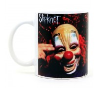 Кружка Slipknot 3