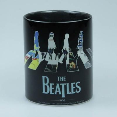 Кружка The Beatles 1