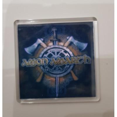 Магнит Amon Amarth 1