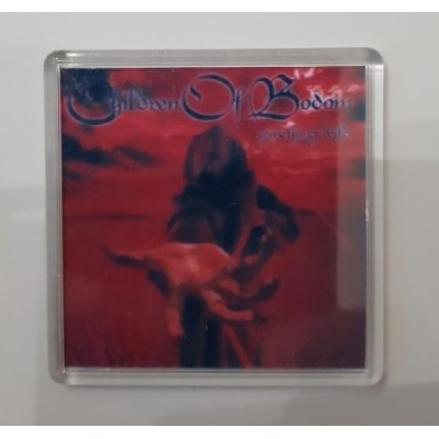 Магнит Children Of Bodom 1