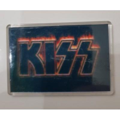 Магнит Kiss 1