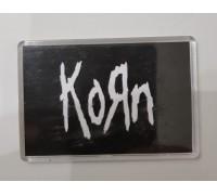 Магнит Korn 1