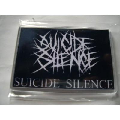 Магнит Suicide Silence 1