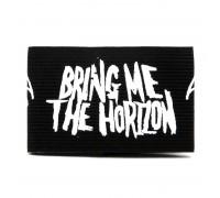 Браслет резиновый Bring Me The Horizon 1
