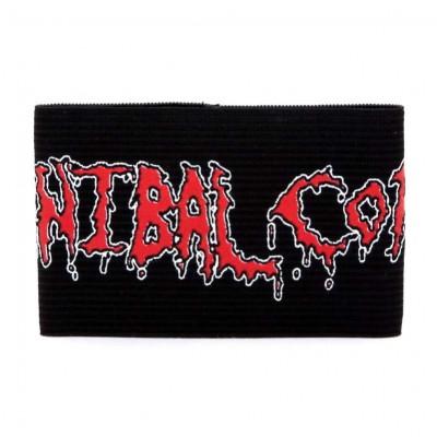 Браслет резиновый Cannibal Corpse 1