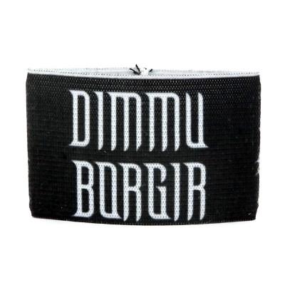 Браслет резиновый Dimmu Borgir 1