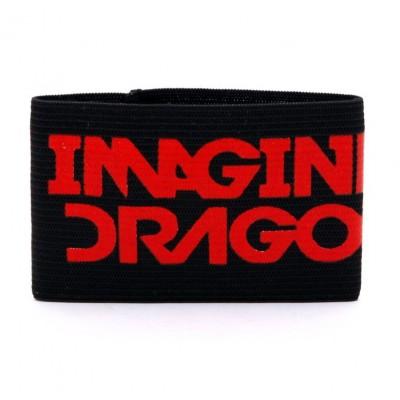 Браслет резиновый Imagine Dragons