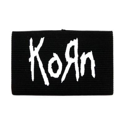 Браслет резиновый Korn