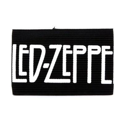 Браслет резиновый Led Zeppelin 1