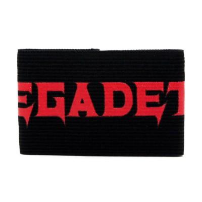 Браслет резиновый Megadeth