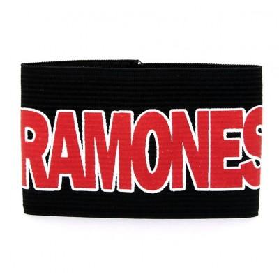 Браслет резиновый Ramones