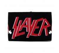 Браслет резиновый Slayer 1