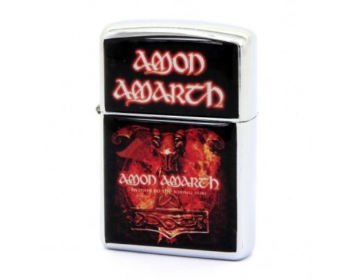 Зажигалка Amon Amarth 1