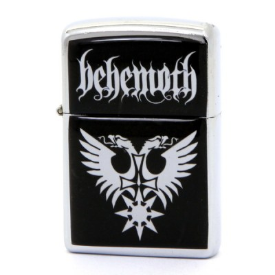 Зажигалка Behemoth 2