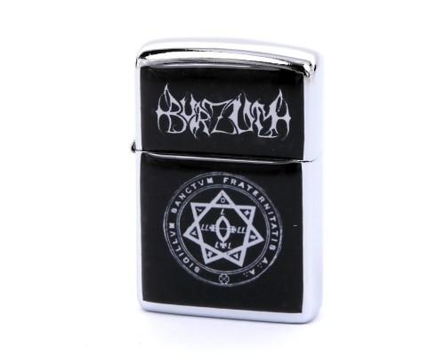 Зажигалка Burzum 1