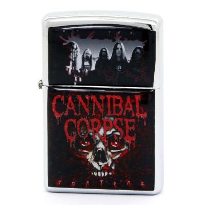 Зажигалка Cannibal Corpse 1