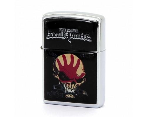 Зажигалка Five Finger Death Punch 1