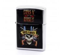 Зажигалка Guns n Roses 1