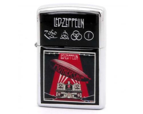 Зажигалка Led Zeppelin 1