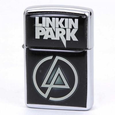 Зажигалка Linkin Park 1