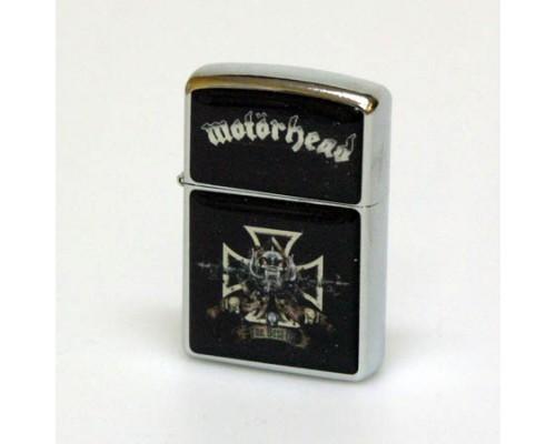 Зажигалка Motorhead 1