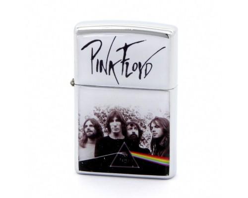 Зажигалка Pink Floyd 1