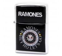Зажигалка Ramones 1