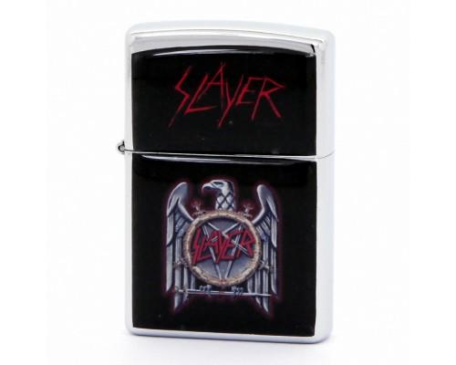 Зажигалка Slayer 1