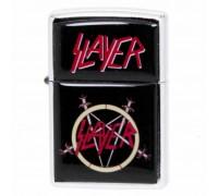 Зажигалка Slayer 2
