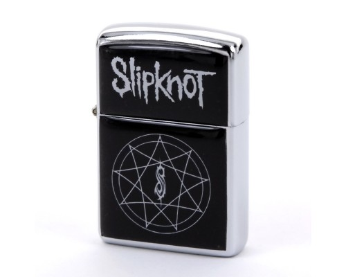 Зажигалка Slipknot 1