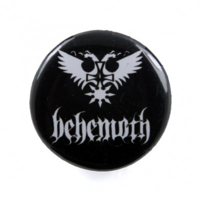 Значок Behemoth 1