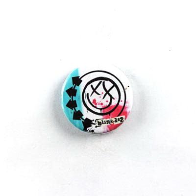 Значок Blink- 182 (1 )