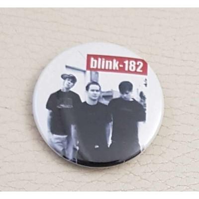 Значок Blink- 182 (2)