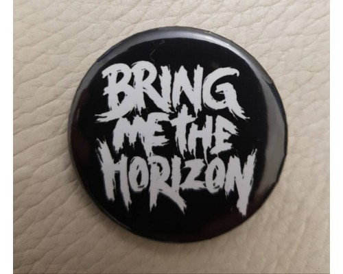 Значок Bring me The Horizon 2