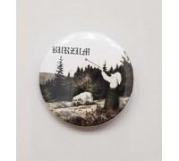 Значок Burzum 2