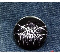Значок Darkthrone 2