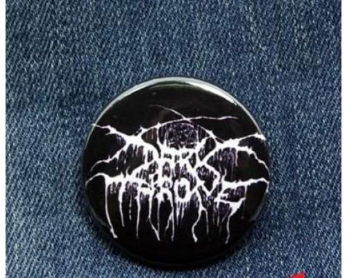Значок Darkthrone 2