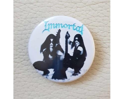 Значок Immortal 1