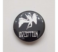 Значок Led Zeppelin 2