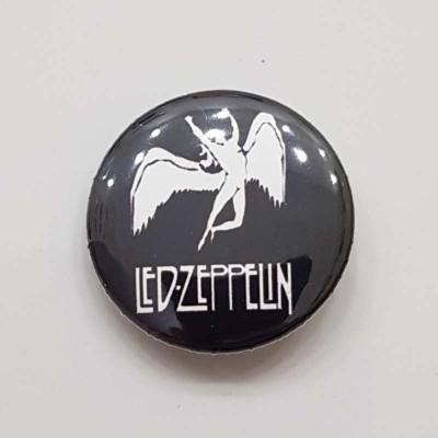 Значок Led Zeppelin 2