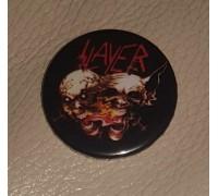 Значок Slayer 3