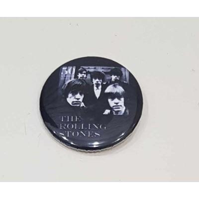 Значок The Rolling Stones 2