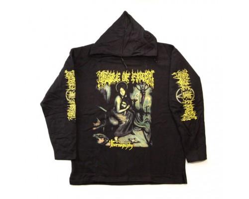 Балахон Cradle Of Filth 1