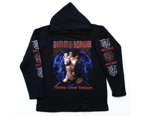 Балахон Dimmu Borgir bl1