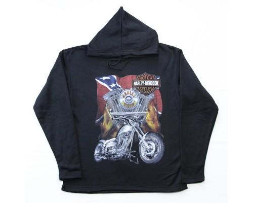 Балахон Harley Davidson bl1
