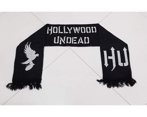 Шарф Hollywood Undead ch1