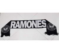 Шарф Ramones ch1