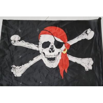 Флаг Весёлый Роджер 2
